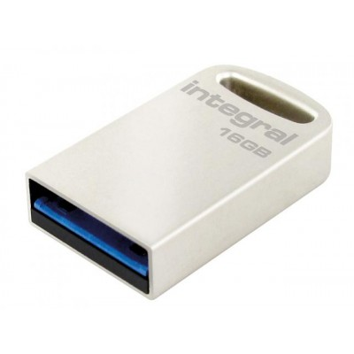 Integral USB3.0 Stick 16 GB Fusion